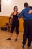 Pesti Tangó Szalon és Soledad Kopech workshop - 2015.05.17.